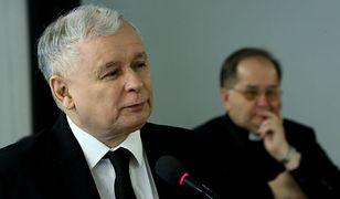 Kaczyński obraża niepełnosprawnych