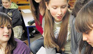 Egzaminy językowe okazują się dla uczniów bardzo trudne