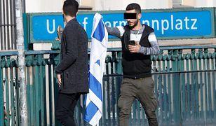 Antysemityzm ma być szczególnie widoczny u muzułmańskich imigrantów