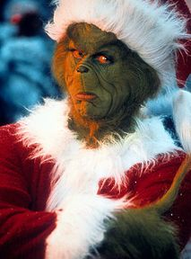 Grinch Mood, czyli dlaczego nielubienie świąt jest okej?