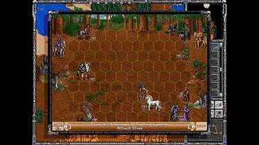 Heroes of Might and Magic II żyje dalej. Nie tylko trójka otrzymuje ciekawe modyfikacje