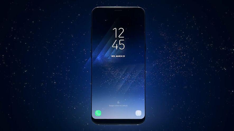 Nowy Samsung Galaxy A8 – bezramkowe smartfony trafiają na średnią półkę