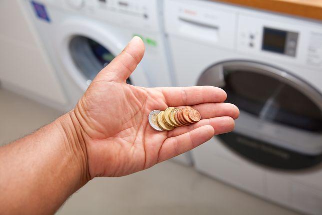 Filtr pralki to prawdziwy magnes na pieniądze