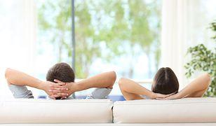 Strefa relaksu powinna być dopasowana do potrzeb domowników