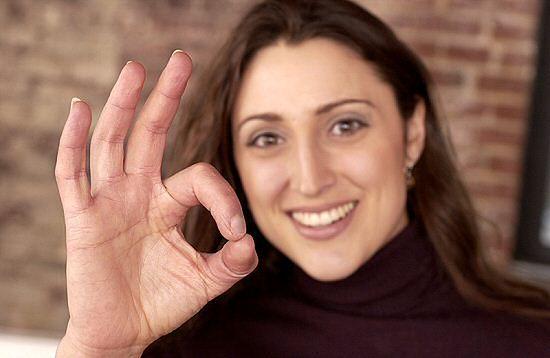 Język migowy w urzędzie w Kielcach