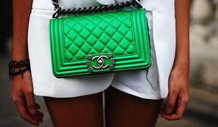 Torebka Chanel to świetna inwestycja!