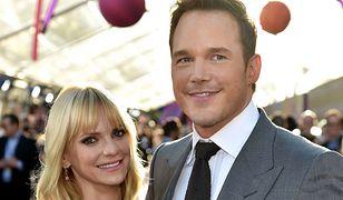 Jak Chris Pratt i Anna Faris podzielą się majątkiem? Stawką są miliony dol. i ogromny dom w Los Angeles