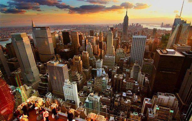 10 najpiękniejszych miast świata