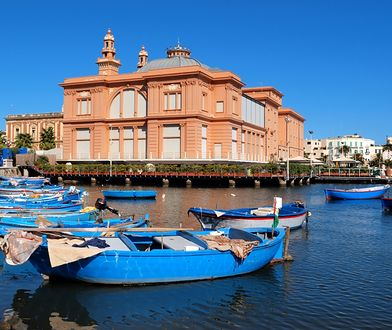 Apulia - poznaj Bari i okolice