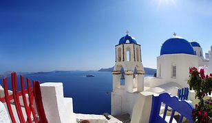 Cyklady - najbardziej malownicze wyspy w Grecji