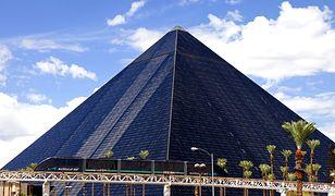 Współczesne piramidy