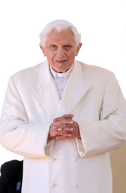 Kościół według Ratzingera