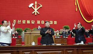 Korea Północna. Kim Dzong Un sekretarzem generalnym Partii Pracy Korei