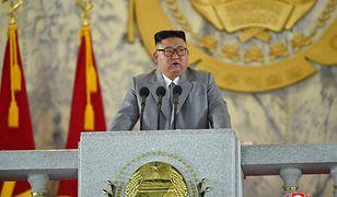"""Korea Północna. Kim Dzong Un wskazał na """"największego wroga"""". Złe wieści dla USA"""