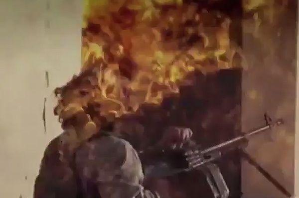 Państwo Islamskie grozi światu. Terroryści opublikowali nowe nagranie