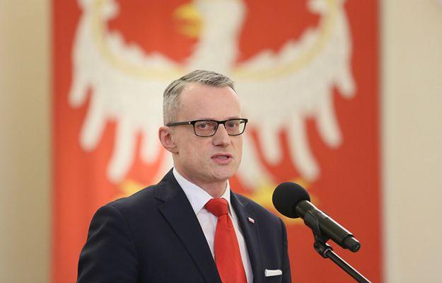 Marek Magierowski: prezydent Andrzej Duda ma wątpliwości ws. głosowania nad ustawą budżetową