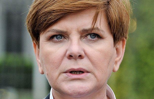 Bruksela o Szydło: córka górnika, która może rządzić Polską