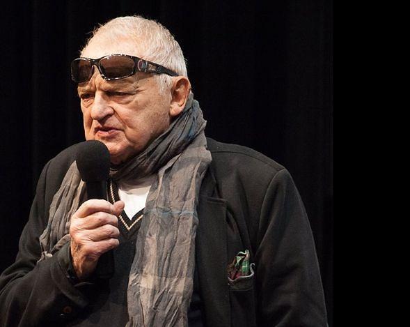 Jerzy Gruza to znany polski reżyser