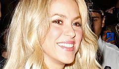 Shakira zadziwia swoją formą