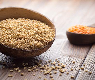 Dieta bogatoresztkowa opiera się na spożywaniu produktów bogatych w błonnik.