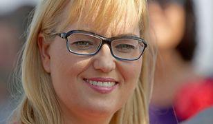 Magdalena Adamowicz jest z wykształcenia prawnikiem
