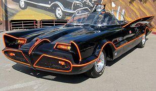 Batmobil sprzedany za 4 miliony dolarów!