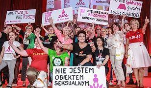 Wolność jest kobietą czyli 25 lat walki o prawa Polek