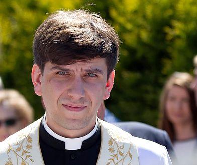 Buczkowice. Parafianie ks.Tymoteusza Szydło mają nadzieję, że szczęśliwie ułoży sobie nowe życie.