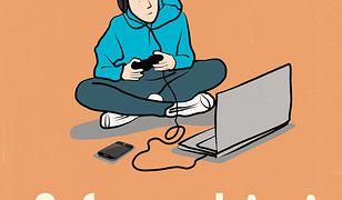 Cyfrowe dzieci. Sztuka skutecznego porozumiewania się z dziećmi