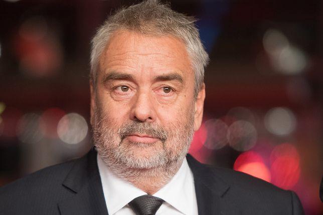 Luc Besson wkrótce znów będzie musiał pojawić się w sądzie