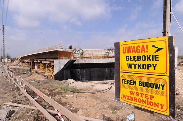 Zakończenie budowy obwodnicy pod znakiem zapytania. Termin oddania znów przesunięty
