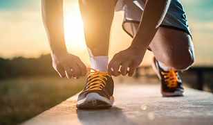 Komfort stóp podczas ćwiczeń. To nie tylko kwestia butów
