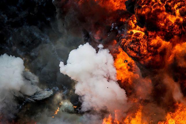 15 ofiar śmiertelnych ataku bombowego w Kwecie