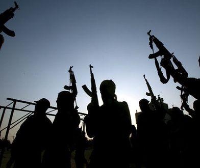 Wzrost liczby aresztowanych dżihadystów
