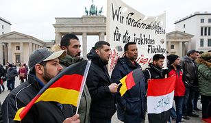 Zdaniem polityków CSU pomoc socjalna przyciąga imigrantów do Niemiec.