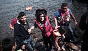 Jakub Dymek: Odważni uchodźców się nie boją