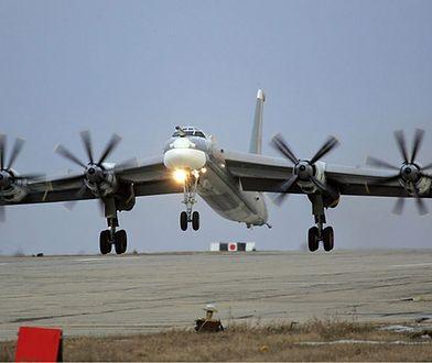 Rosja formuje dywizję bombowców na Dalekim Wschodzie