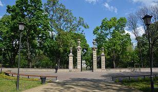 Uroczyste otwarcie Ogrodu Krasińskich w sobotę [ZDJĘCIA i WIDEO]