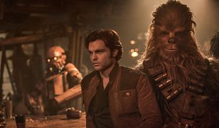 Han i Chewie - początek pięknej przyjaźni