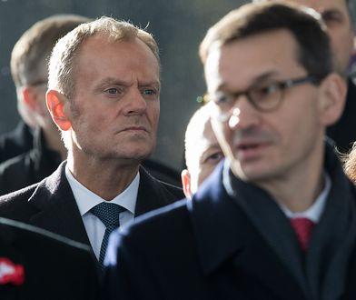 Mateusz Morawiecki pojawił się w Brukseli w zupełnie nowej roli.