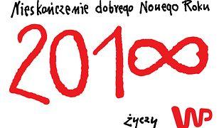 WP życzy szczęśliwego Nowego Roku