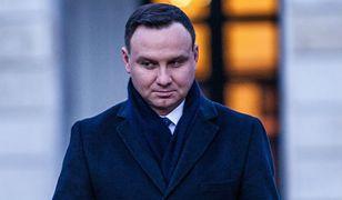 Prawo Lisa-Kuźniara. Marcin Makowski: skandaliczne komentarze do wypadku Andrzeja Dudy nie są dziełem przypadku