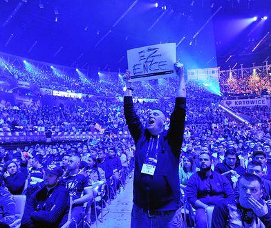 W 2019 r. w Intel Extreme Masters w Katowicach wzięło udział ok. 170 tys. osób