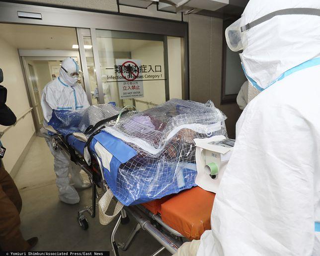 Koronawirus rozprzestrzenia się coraz szybciej. Czy w Polsce grozi epidemia?