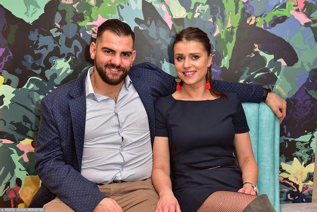 """Igor Jakubowski i Angelika Głaczkowska poznali się w """"Big Brotherze"""". Ona jest od niego starsza o 5 lat"""
