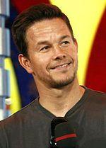 Mark Wahlberg cierpi przy dzieciach