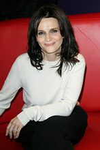 ''Sponsoring'': Juliette Binoche na polskiej premierze - relacja [wideo]