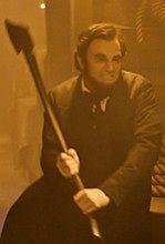 ''Abraham Lincoln: Łowca wampirów'': Zobacz nowe kadry [foto]