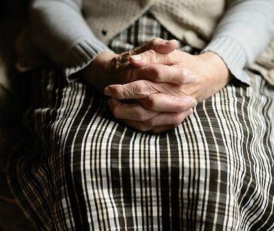 Zdradziła sekret długowieczności