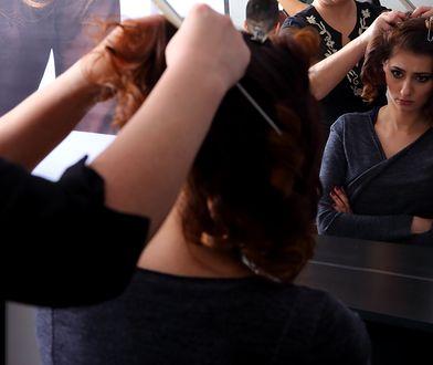 Nieudana wizyta u fryzjera to koszmar każdej kobiety.